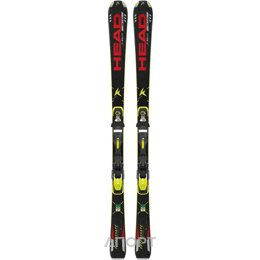 HEAD i.Supershape Rally (2013/2014)