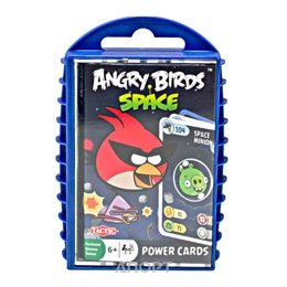 Tactic Angry Birds Space (40835)