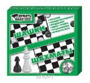 Фото Десятое королевство Шашки, шашки, шахматы (01450)