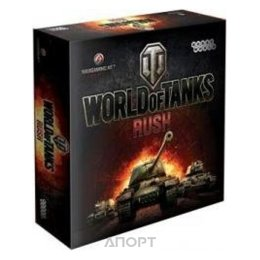 Hobby World World of Tanks Rush (1123)