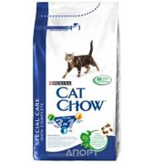 Фото Cat Chow Special Care 3 in 1 15 кг