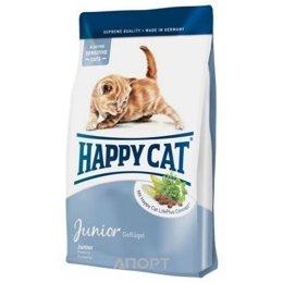 Happy Cat Junior 10 кг