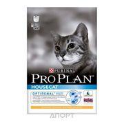 Фото Purina Pro Plan Housecat с курицей 1,5 кг