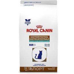 Royal Canin Gastro Intestinal Calorie GIM35 2 кг