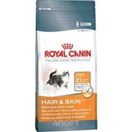 Royal Canin Hair&Skin 33 0,4 кг