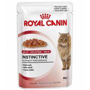 Фото Royal Canin Intense Beauty in Jelly 12 0,085 кг