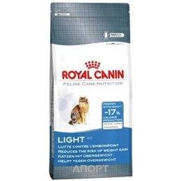 Royal Canin Light 40 10 кг