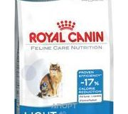 Фото Royal Canin Light 40 2 кг