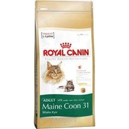 Royal Canin Maine Coon 31 Adult 10 кг