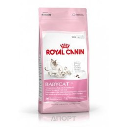 Royal Canin Mother & Babycat 2 кг