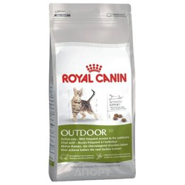 Royal Canin Outdoor 30 10 кг