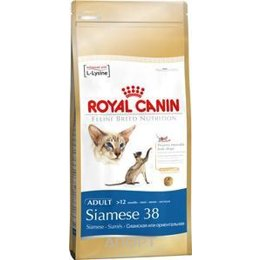 Royal Canin Siamese 38 Adult 0,4 кг