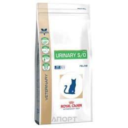 Royal Canin Urinary S/O Feline LP34 3,5 кг