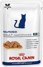 Фото Royal Canin Neutered Adult Maintenance 0,1 кг