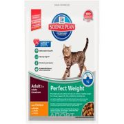 Фото Hill's Science Plan Feline Adult Perfect Weight 8 кг