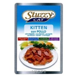 Stuzzy Cat консервы для котят с курицей 100 гр