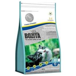 Bozita Feline Sensitive Diet & Stomach 400 г