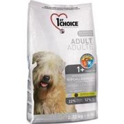 Фото 1st CHOICE Adult All Breeds - Hypoallergenic 0,35 кг