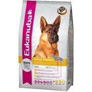 Фото Eukanuba Adult German Shepherd 12 кг