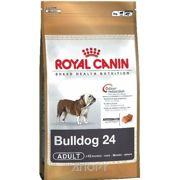 Фото Royal Canin Bulldog Adult 3 кг