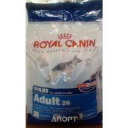 Фото Royal Canin Maxi Adult 15 кг