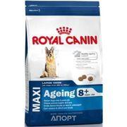 Фото Royal Canin Maxi Ageing 8+ 15 кг