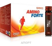 Фото Dynamic Amino Forte 5000 25x11ml (25 ports)