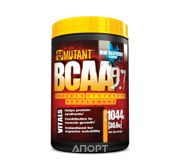 Фото Mutant BCAA 9.7 1044g (90 servings)