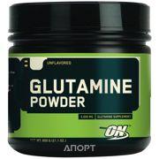 Фото Optimum Nutrition Glutamine Powder 600g