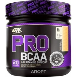 Optimum Nutrition Pro BCAA 390g (20 servings)