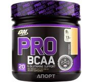 Фото Optimum Nutrition Pro BCAA 390g (20 servings)
