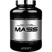 Фото Scitec Nutrition Mass 4500 g