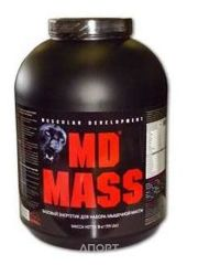 Фото Muscular Development Mass 600g