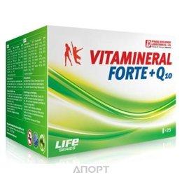 Dynamic VitaMineral Forte 25x11 ml