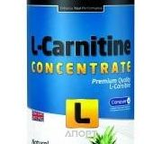 Фото VPLab L-Carnitine Concentrate 1000 ml