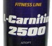 Фото Genetic Force L-Carnitine 2500 1000 ml