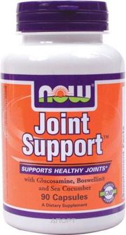 Фото Now Joint Support 90 caps