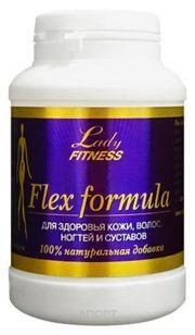 Фото LadyFitness Flex Formula 72 caps
