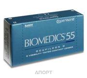 Фото CooperVision Biomedics 55