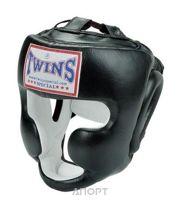 Фото TWINS Шлем для бокса HGL-6