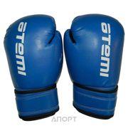 Фото ATEMI Тренировочные боксерские перчатки 10oz (LTB19019)