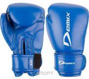 Фото Demix Перчатки боксерские детские (CS-202B4)