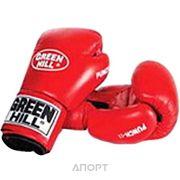 Фото Green Hill Перчатки боксерские Punch 2 BGP-2007 (12 oz)