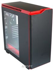 Фото NZXT H440 Black-Red
