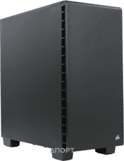 Фото Corsair Carbide Series Quiet 400Q Black
