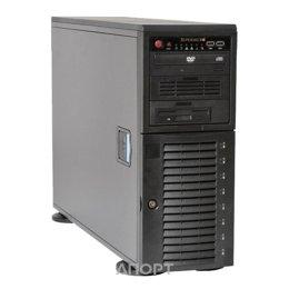 SuperMicro CSE-743TQ-865B