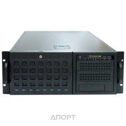 SuperMicro SC745TQ-R1200B