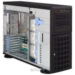 SuperMicro CSE-745TQ-920B