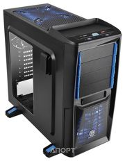 Фото Thermaltake Chaser A41 Black (VP200A1W2N)