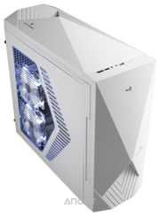 Фото Aerocool Sixth Element White Edition White